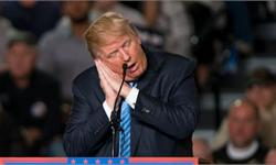 """特朗普<em>回应</em>奥巴马:他的批评演讲""""假大空""""没营养 直接把我催眠了"""