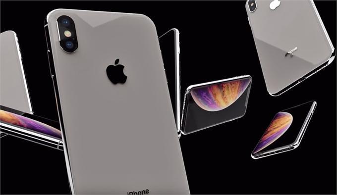 一文打尽苹果发布会最全看点 1000美元高价或难以为继?