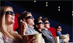 高质量电影产品加速涌现 国内电影市场有望领跑全球