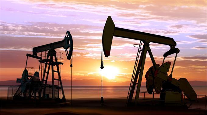 """伊朗油价承压!过去三月出口装运减少58万桶/日 欧盟印度设""""进度条"""""""