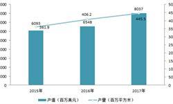 2018年中国刚性覆铜板产业发展现状分析 产值规模全球占比66.2%