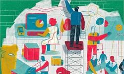 谷歌研究:死的公司各有各的问题,但成功的团队都具备这5个元基因