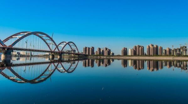 天津滨海新区