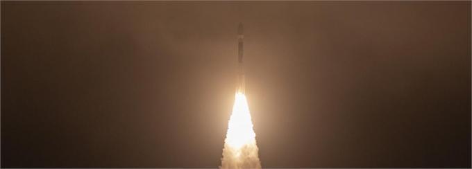 NASA发射ICESat-2激光卫星,探测地球表面冰层变化