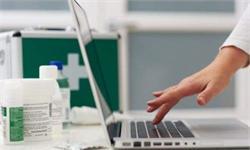 传统买药痛点正在有效解决 医药电商行业发展空间巨大