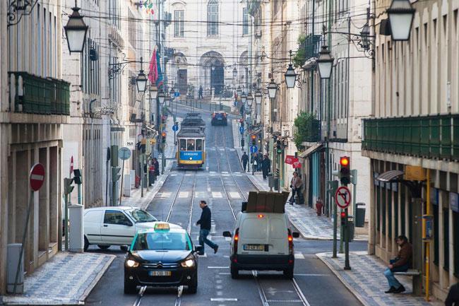 国际货币基金组织下调2018年葡萄牙经济增长,内外部经济平衡将恶化