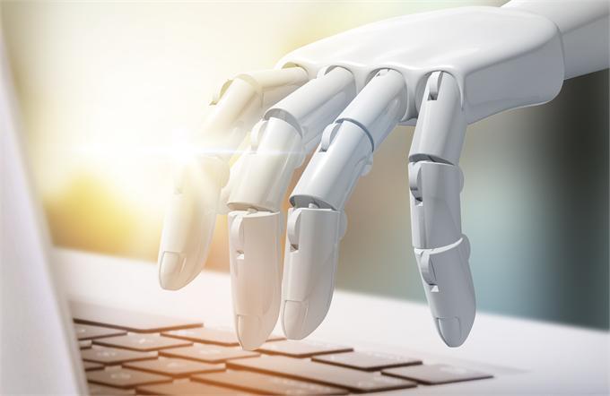 别担心机器人抢饭碗!WEF:2022年AI将净增加5800万个新工作岗位
