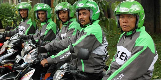 印尼共享出行服务商Go-Jek计划融资20亿美元 大举扩张东南亚市场