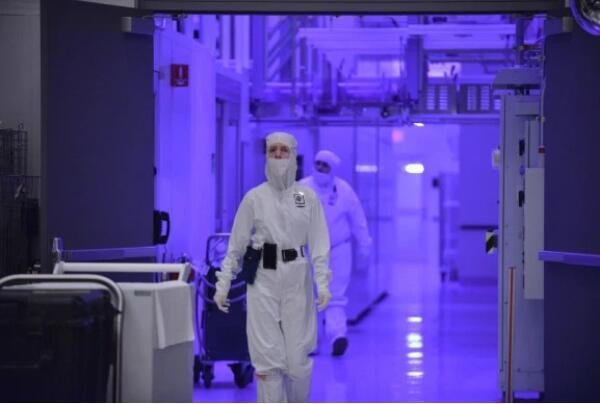 SEMI:2019年全球芯片制造支出将达675亿美元