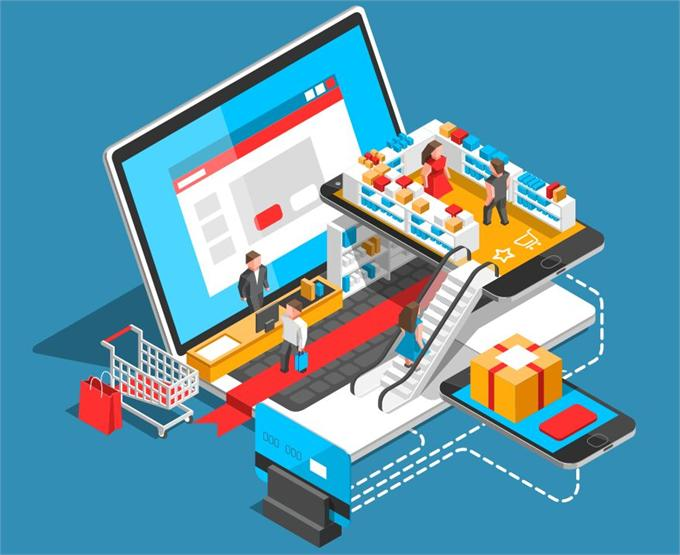 FTI:2025年美国在线零售销售额将达1万亿美元 亚马逊份额继续扩大