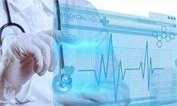人工智能多方面赋能医疗行业 医疗大数据市场前景可期