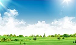 环保行业市场环境逐渐优化 政府大力发展<em>绿色</em><em>金融</em>