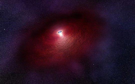 NASA探测到中子星前所未见的新特征 将提供科学研究的新颖角度