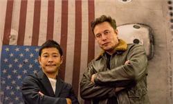 SpaceX运载火箭成本高达50亿美元 马斯克想轻松筹钱不如向土豪卖船票