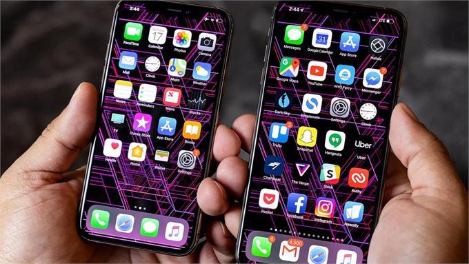 苹果iPhone XS系列测评:电池续航坚挺A12芯片强大 单手操作不友好