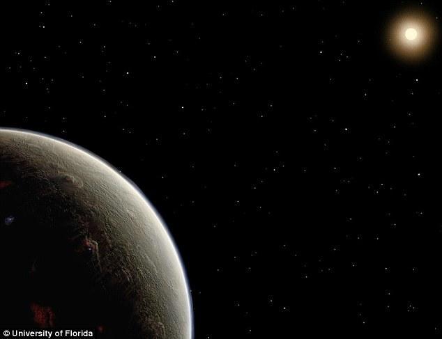 瓦肯星真的存在?科学家发现16光年外的星系中或有另一颗地球
