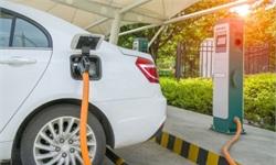 充电桩产业逐渐步入红海 企业改如何走出盈利难困境