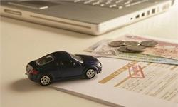 汽车金融进入互联网时代 金融科技成竞争核心