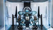 格斗竞技机器人研发商工匠社完成B轮融资