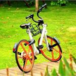 共享单车发展潜力依然巨大 规模创新是一大核心竞争力