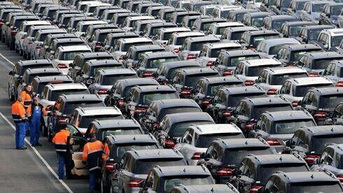 德国或将其100万辆电动汽车上路的目标推迟两年至2022年