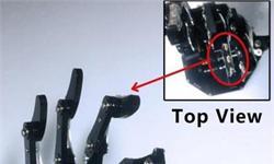 病患福音!比人类皮肤更敏感的新型材料 或将用于制造可感知的假肢