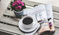 数据热|瑞幸和星巴克杀红眼?想从中国万亿咖啡市场分一杯羹不容易