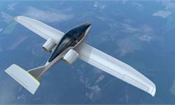 交通拥挤不存在的!德国飞机制造商开发小型电动飞机 称未来出行就靠它