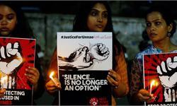 天网恢恢!印度性侵者数据库将启用 推出两大门户网站更好保护妇女和儿童