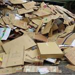 政策与市场双重导向 废纸回收市场价格波动明显