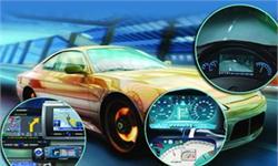 汽车电子市场规模高速稳定增长 呈现五大发展趋势