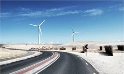可再生能源发电规模持续扩大 <em>新能源</em>消纳形势持续好转