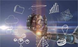 工业互联网建设热度高企 行业发展六大亮点解读