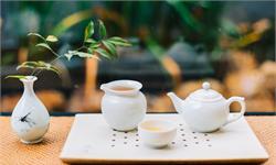 茶叶行业市场需求持续增长 营销更加趋于便捷
