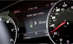 """红绿灯去哪了?这些""""黑科技""""能让你在路上的时间缩短一半"""