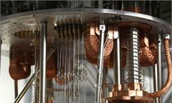 """美国会计划拨款13亿美元补贴科技公司 建造新一代强大""""量子计算机"""""""