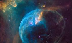 """倾听<em>太空</em>回声!NASA希望研究来自深空的""""技术签名""""以寻找外星生命"""