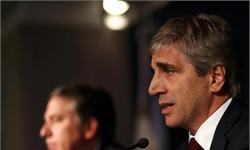 上任仅三个月!阿根廷央行行长辞职致比索跳水4.65% 政府准备再向IMF借30-50亿美元