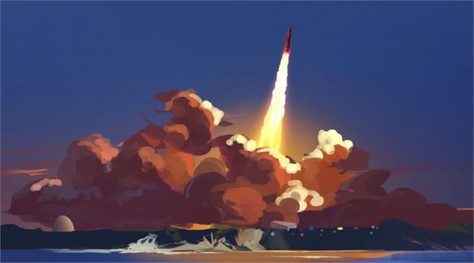 顺利入轨!一箭五星发射成功 包括试验六号卫星和4颗微纳卫星