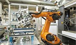 工业机器人迎爆发式增长阶段 预计2020年产量将达23万台