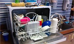 洗碗机行业发展趋势分析 国产品牌势力逐步崛起