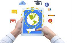 在线教育行业市场前景广阔 K12教育增长空间较大