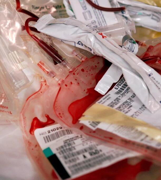 人祸!英国丙肝艾滋丑闻调查 受害者数量不止2.5万拆毁无数家庭