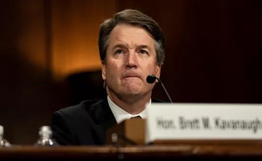 锁定胜利?美法官候选人提名进入最终局