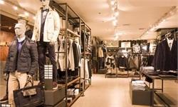 男装行业长期趋于稳定发展 市场集中度呈现上升态势