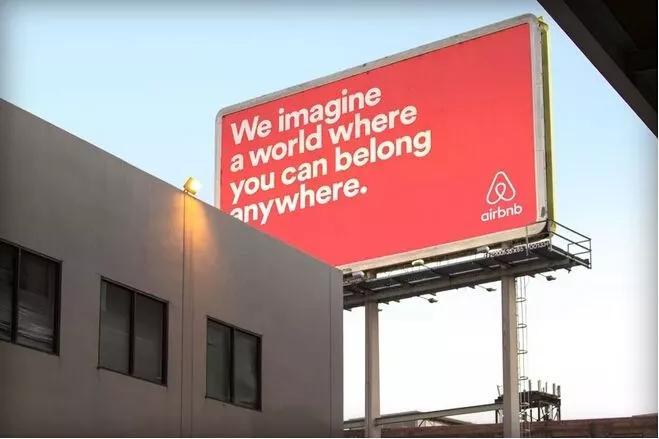 Airbnb:科技公司品牌营销的三大里程碑