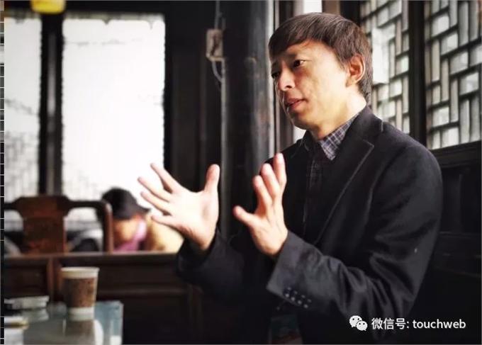 专访搜狐CEO张朝阳:我为何向百度与今日头条发起打盗版
