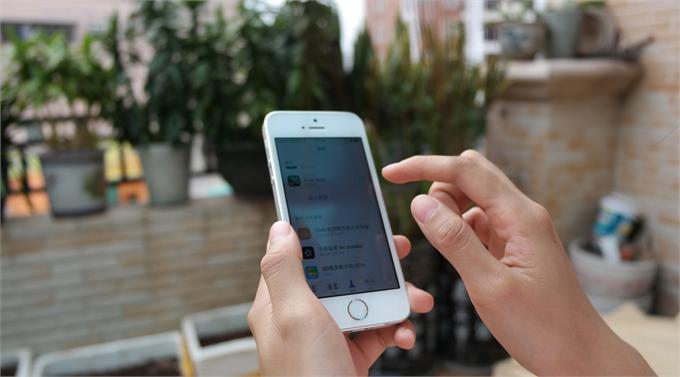 iPhone用户被盗刷