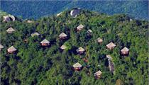 山地类型休闲旅游开发模式