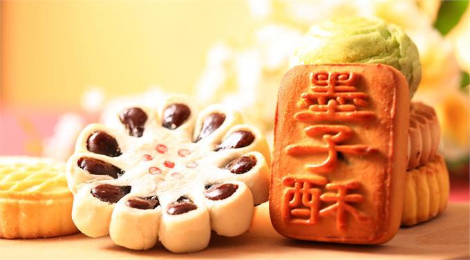 北京稻香村标识